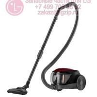 Запчасти для пылесоса LG VC53001ENTC