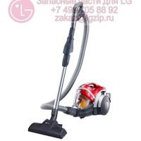Запчасти для пылесоса LG VC73201UHAR