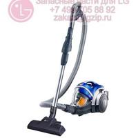 Запчасти для пылесоса LG VC73203UHAB