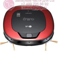 Запчасти для пылесоса LG VRF6043LR