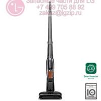 Запчасти для пылесоса LG VS8400SCR