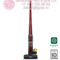 Запчасти для пылесоса LG VS8401SCW