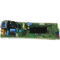 Плата управления стиральной машины LG EBR87906516