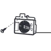 Фильтр электрический стиральной машины LG
