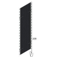 Конденсатор холодильника LG ACG75285201