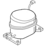 Компрессор холодильника LG TCA30721702 MB108NAEM
